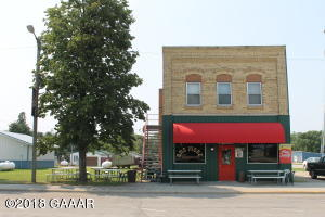 104 Main Street S, Beardsley, MN 56211