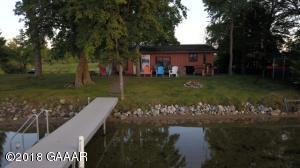 4867 Birch Bay Drive NE, Miltona, MN 56354