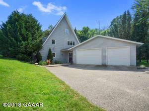 222 6th Avenue E, Miltona, MN 56354
