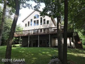 217 S Maple Lake Road SW, Glenwood, MN 56334