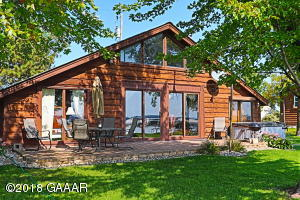 27169 Bass Beach Road, Starbuck, MN 56381