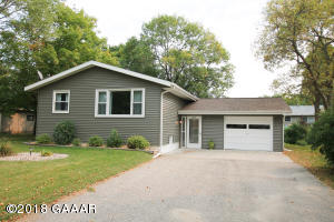 1908 Green Lane NE, Alexandria, MN 56308