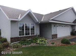 420 Voyager Drive NW, Alexandria, MN 56308