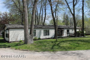 12935 MILTONA BAY Road NE, Lot-19, Alexandria, MN 56308