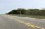 Tar road looking East