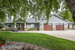 10301 Pocket Lake Road SW, Lowry, MN 56349