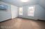 Big Bedroom with closet & built ins