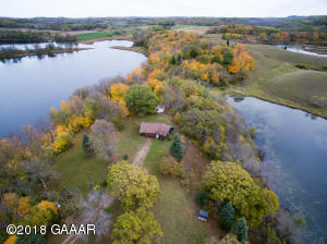 36464 208th Avenue, Erhard, MN 56534