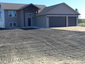 8315 Talon Circle NW, Garfield, MN 56332