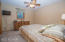 4th bedroom - great for large families or your guests!