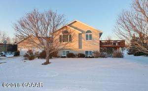 1107 Bridgeport Lane NW, Alexandria, MN 56308