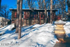 18021 W Anka Road NW, Evansville, MN 56326