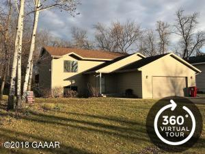 205 Darling Place, Alexandria, MN 56308