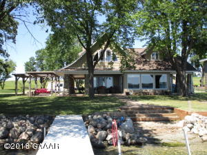 25701 Silver Beach Road, Glenwood, MN 56334