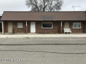 105 E Front Street, 105,107,109, Brandon, MN 56315
