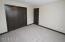 2nd Bedroom-Huge Closet
