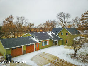 13511 E Lovers Lake Road SE, Alexandria, MN 56308