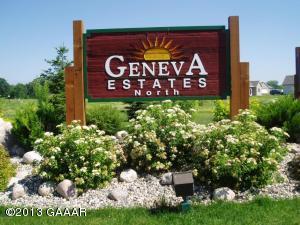 Blk 1 L 13 Geneva Road NE, Alexandria, MN 56308