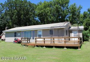 50 W Sandy Beach Drive NW, Miltona, MN 56354