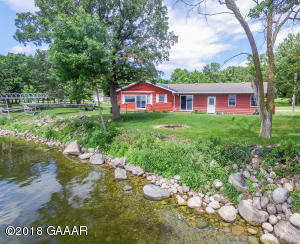 1638 Hidden Valley Lane NW, Miltona, MN 56354