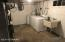 Shop sink, laundry and watersoftner