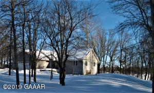 19233 Viking Bay Road NW, Parkers Prairie, MN 56361