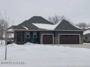 1204 Steger Road NW, Alexandria, MN 56308