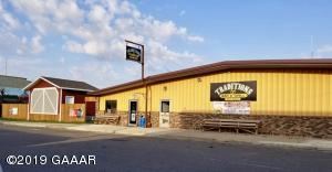 Traditions Bar & Grill home to many loyal customers. Ready for a new owner.