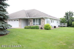 308 Voyager Drive, Alexandria, MN 56308