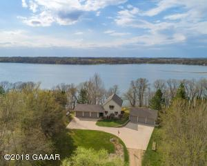 10465 Big Chip Road NW, Brandon, MN 56315