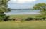 Summer lake views and wild life.