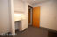 Office 4 - access to off street parking