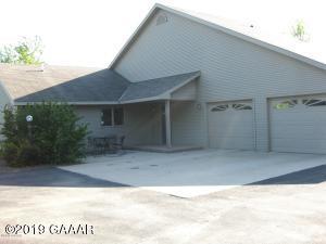 2550 Reubens Lane SW, Farwell, MN 56327