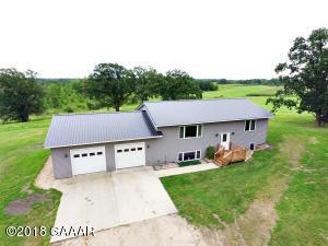 18385 County Rd 3 NE, Miltona, MN 56354