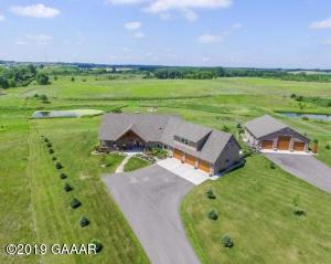 2823 Country Estates Drive NW, Alexandria, MN 56308