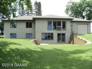 21507 Finch Road, Osakis, MN 56360