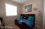 Bedroom 2 or den/office