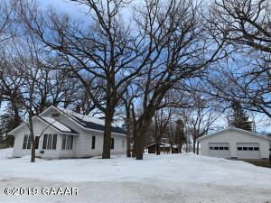 440 Lake Street S, Long Prairie, MN 56347