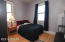 Bedroom 1 - Hardwood Floors