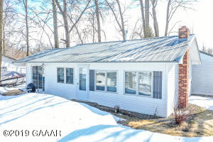 21677 Finch Road, Osakis, MN 56360