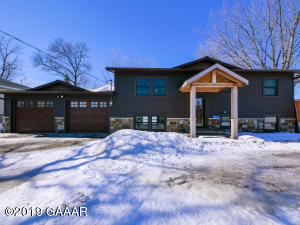 19883 Priest Point Road, Glenwood, MN 56334