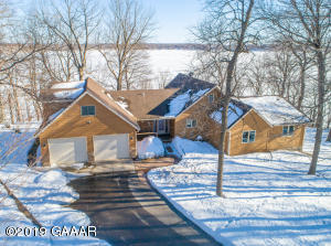 11376 Wallen Road, Brandon, MN 56315