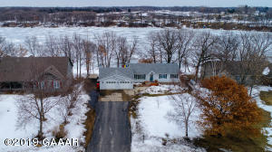 3951 Queens Road SE, Alexandria, MN 56308