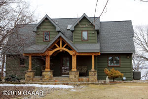 26964 Mickelson Drive, Starbuck, MN 56381