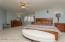 spacious upper master bedroom