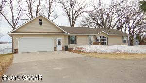 22920 Red Rock Shores Drive SW, Hoffman, MN 56339