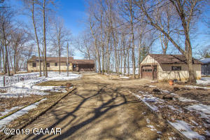 14966 Walnut Lane NE, Miltona, MN 56354