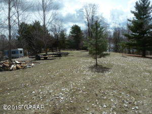 Lot # 1 Mud Lake Lane SW, Alexandria, MN 56308