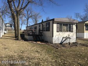 2600 Big Horn Bay Road NW, #29, Alexandria, MN 56308