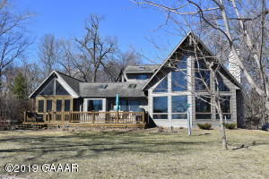 11615 Gehrkes Point NW, Alexandria, MN 56308